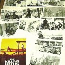 KILLING FIELDS Press Kit  Craig T Nelson SAM WATERSTON