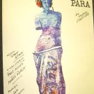 ROBERT ALTMAN a WEDDING Polish POSTER Venus de Milo