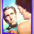 CURSE OF FRANKENSTEIN Orgnl HAMMER Poster PETER CUSHING