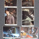SHAFT original LOBBY CARD Set SPANISH RICHARD ROUNDTREE