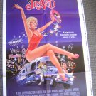 BETTE MIDLER Original JINXED Printer Proof MOVIE Poster