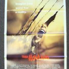 The HOWLING Original HORROR 1-Sheet POSTER Joe Dante 81