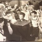 JUDY GARLAND Original PHOTO I Could Go On Singing 1963