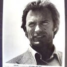 CLINT EASTWOOD  Re-Issue  DIRTY HARRY  Headshot PHOTO