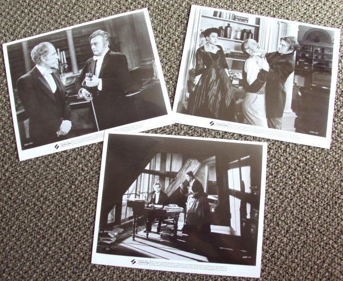 PHANTOM OF THE OPERA Original PHOTO Set Screen Gems '69