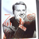 VAN JOHNSON Original SIGNED in Person AUTOGRAPH  Photo