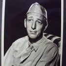 RAY BOLGER Original MGM Photo WIZARD OF OZ Headshot 39