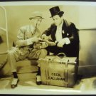 CHARLEY CHASE Original KELLY THE SECOND Photo  BIG BOY