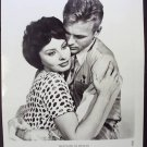 SOPHIA LOREN That Kind of Woman TAB HUNTER Orignl PHOTO