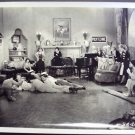 BOY FRIENDS Original  HAL ROACH Set Photo MARY KORNMAN