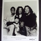CLINT BLACK & The POINTER SISTERS Original  Music PHOTO