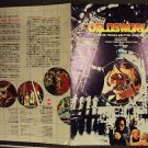 FUTUREWORLD  JAPAN  Program  PETER FONDA  Blythe Danner