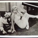 MARILYN MONROE  Tom Ewell  The SEVEN YEAR ITCH  Photo