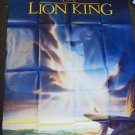 LION KING   Original  FRENCH DISNEY France POSTER Simba