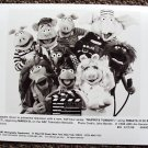 MUPPET SHOW Photo   MISS PIGGY  Kermit Frog  JIM HENSON