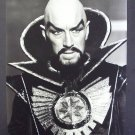 FLASH GORDON Original MAX VON SYDOW  Unpublished  PHOTO