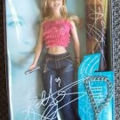 LeAnn RIMES Mattel BARBIE Doll MIB Country Western Star