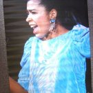 IRENE CARA Original Holland POSTER Flashdance FAME 1984