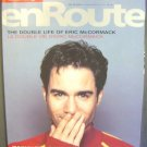 ERIC McCORMACK  Air Canada  MAGAZINE Will & Grace  2001