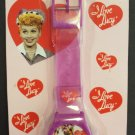 I LOVE LUCY Digital WATCH LUCILLE BALL Be a Pal MIRANDA