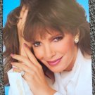 JACLYN SMITH  Perfume PRESSKIT Photo  CHARLIE'S ANGELS