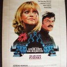 GOLDIE HAWN The GIRL FROM PETROVKA Drive-In POSTER 1974
