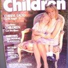 CHERYL LADD Children Magazine CHARLIE'S ANGELS Charlies
