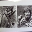 JAN MICHAEL VINCENT  Original OUTTAKE Photo SHADOW HAWK