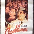 CASABLANCA Rolled POSTER Ingrid Bergman HUMPHREY BOGART