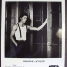 JERMAINE JACKSON Original ARISTA Photo JACKSON 5 Five