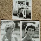 THE DUKES OF HAZZARD Shirtless PHOTOS Warner Bros. Orig