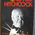 The FILMS of ALFRED HITCHCOCK Huge PHOTO Book of Career