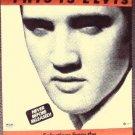 THIS IS ELVIS Original WARNER BROS Movie POSTER Presley promotional
