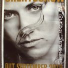 SHERYL CROW  Original Promo 1988 Release Studio  POSTER Not Sold in Stores