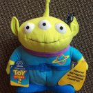 Toy Story 2 Large ALIEN Huge 1st EVER Disney PLUSH Doll LGM ooooh! 13 Years Old!