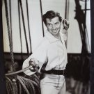 BRUCE CABOT Original CAPTAIN CAUTION Photo HAL ROACH STUDIOS Swashbuckling