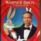 BUGS BUNNY Chevy Chase WARNER BROS CATALOG  Batman Looney Tunes JOHN STAMOS 1990