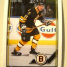 BOB CARPENTER Boston Bruins NHL O-pee-chee Hockey Trading CARD Bubble gum