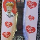 I LOVE LUCY Digital WATCH LUCILLE BALL The OPERETTA Mint in Package