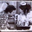 "ALICE Original CBS 7 x 9""  BETH HOWLAND Press PHOTO Linda Lavin  Warner Bros"