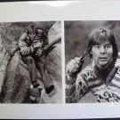 JAN MICHAEL VINCENT Original OUTTAKE Photo SHADOW HAWK Airwolf  Air Wolf
