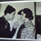 ROBERT YOUNG Evelyn Venable Original Photo VAGABOND LADY  Hal Roach Studios