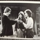 MORK & MINDY Original ABC Press PHOTO Pam Dawber ROBIN WILLIAMS Tom Bickley