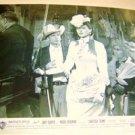 SARATOGA TRUNK Orignal PHOTO Ingrid Bergman GARY COOPER  Warner Bros. Studios