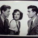 PHYLLIS THAXTER Henry Daniels HORACE McNALLY  MGM Photo