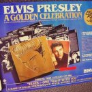 ELVIS PRESLEY Original PROMO Poster RCA Gold COLLECTION Promo NOT SOLD IN STORES