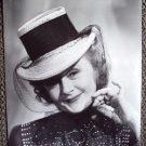 BILLIE BURKE Original PHOTO Wizard of Oz TOPPER RETURNS Hal Roach Studios