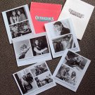 OUTRAGEOUS FORTUNE  Original 5 PHOTO  Press Kit  BETTE MIDLER  Shelley Long
