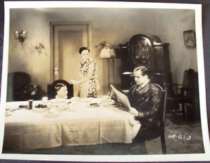 OUR GANG Hal Roach ORIGINAL PHOTO Big Ears LITTLE RASCALS Bobby WHEEZER Hutchins