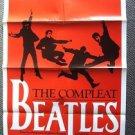 Compleat BEATLES Original 1-Sheet POSTER John Lennon PAUL McCARTNEY Ringo Starr